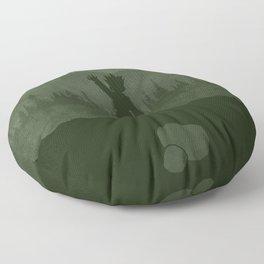 Gon Floor Pillow