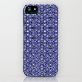 Hearts of Life iPhone Case