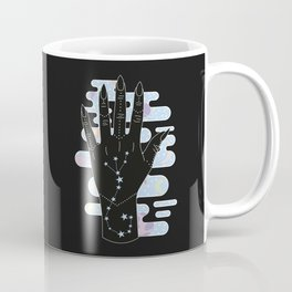 Scorpio - Zodiac Illustration Coffee Mug