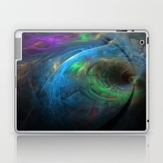 Fractal Design Colorful Tunnel Laptop & iPad Skin