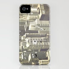 building conversations  Slim Case iPhone (4, 4s)