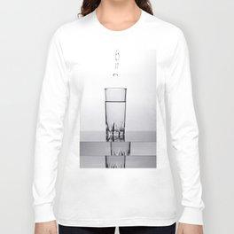 Drop Long Sleeve T-shirt