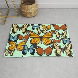 Mariposas- Butterflies Rug