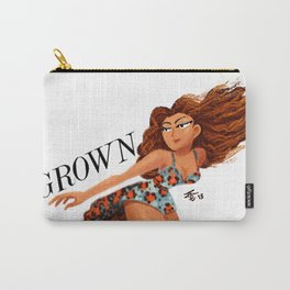 GROWN Carry-All Pouch