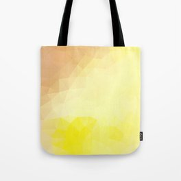 """Warm summer day"" Tote Bag"