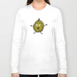 Durian Long Sleeve T-shirt