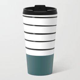 MARINERAS DARKGREEN Travel Mug