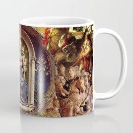 Techne Logon two Coffee Mug