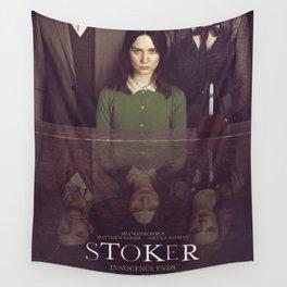 Stoker Wall Tapestry