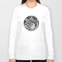 into the wild Long Sleeve T-shirts featuring wild by Vin Zzep