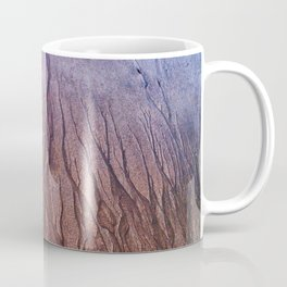 Lines in the Sand Coffee Mug
