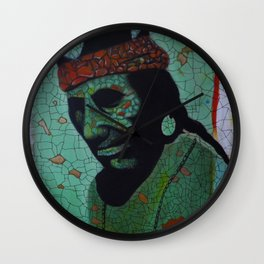 The First Joad Wall Clock
