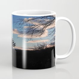 UNIQUE IN THE FOREST Coffee Mug