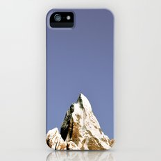 Expedition Everest iPhone (5, 5s) Slim Case