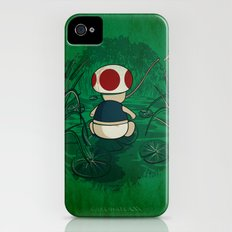 Toad Slim Case iPhone (4, 4s)