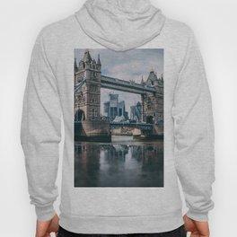 London Bridge Tower (Color) Hoody