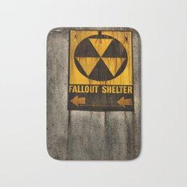 Fallout Shelter Bath Mat