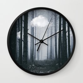 The ones that got away Wall Clock
