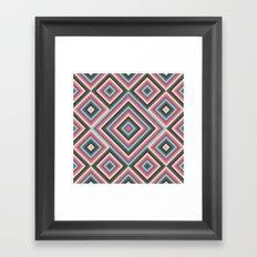 Kernoga Framed Art Print