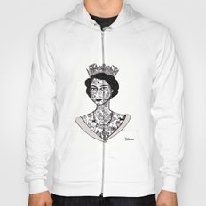 Grief is the price we pay for love - The Queen 2013 Hoody