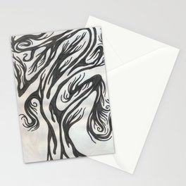Tree of Grace Stationery Cards