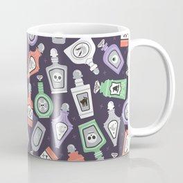Potion Bottles Coffee Mug