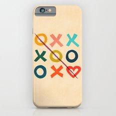 xoxo Love Slim Case iPhone 6s