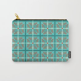 DOORS & CHOICES 2 Carry-All Pouch