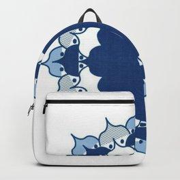 Lotus Mandala 1.0 Backpack