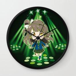 Love Live! - Kotori Minami (chibi edit) Wall Clock
