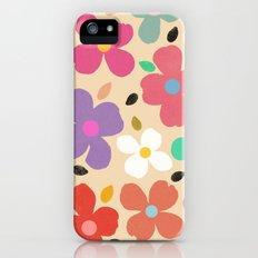 dogwood 9 Slim Case iPhone (5, 5s)