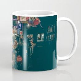 New york city Food Coffee Mug