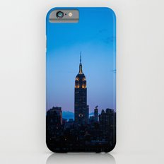 Empire State Building at Sunset iPhone 6s Slim Case