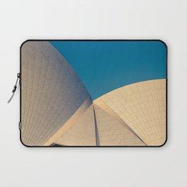 Sydney Opera House IV Laptop Sleeve