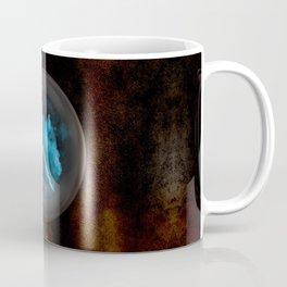 Crystal Ball Mystic Powers Coffee Mug
