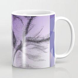 Sleepy PitBull Coffee Mug