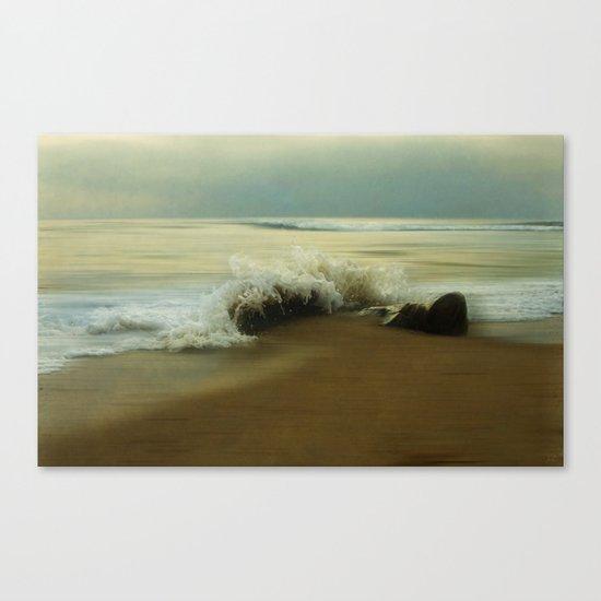 The Sea of Life Canvas Print