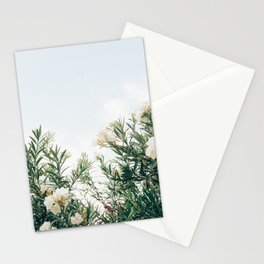 Neutral Spring Tones Stationery Cards
