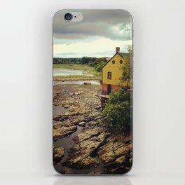 Squamscott River  iPhone Skin