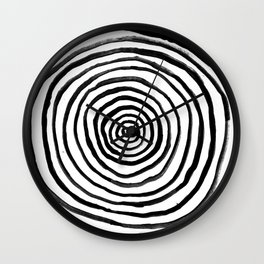 Sweet Premonition Uno Wall Clock