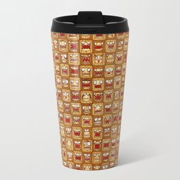 Hipsters Travel Mug