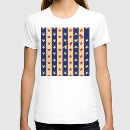 Stripes of Hope T-shirt