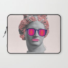 I'm No Basic Bitch! Laptop Sleeve