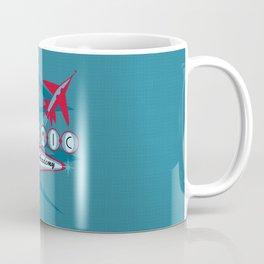 Atomic Aero Academy Coffee Mug