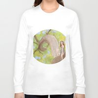 hunter Long Sleeve T-shirts featuring Hunter by ashtoledo