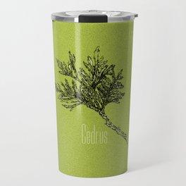 Cedrus Travel Mug