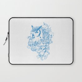 THE OBSCURE OWL Laptop Sleeve