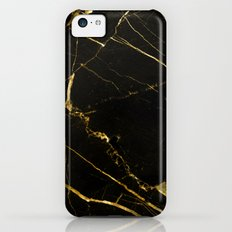 Black Beauty V2 #society6 #decor #buyart iPhone 5c Slim Case