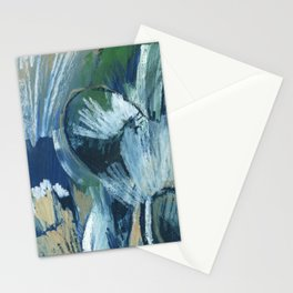 Humidity 1 Stationery Cards