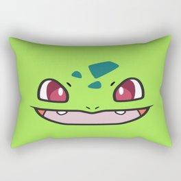 Shiny Buba Rectangular Pillow